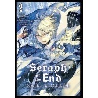 Seraph of the End - Serafin Dni Ostatnich - 2
