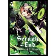 Seraph of the End - Serafin Dni Ostatnich - 5