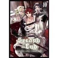 Seraph of the End - Serafin Dni Ostatnich - 10