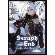 Seraph of the End - Serafin Dni Ostatnich - 11