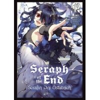 Seraph of the End - Serafin Dni Ostatnich - 12