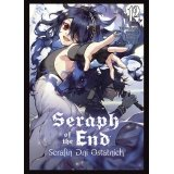 Seraph of the End - Serafin Dni Ostatnich - 12 Shounen Waneko