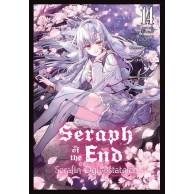 Seraph of the End - Serafin Dni Ostatnich - 14