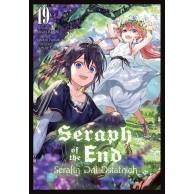 Seraph of the End - Serafin Dni Ostatnich - 19