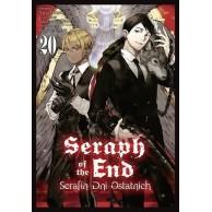 Seraph of the End - Serafin Dni Ostatnich - 20
