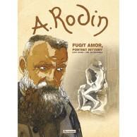 A.Rodin Komiksy historyczne Scream Comics