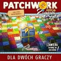Patchwork Edycja Zimowa Dla dwojga Lacerta