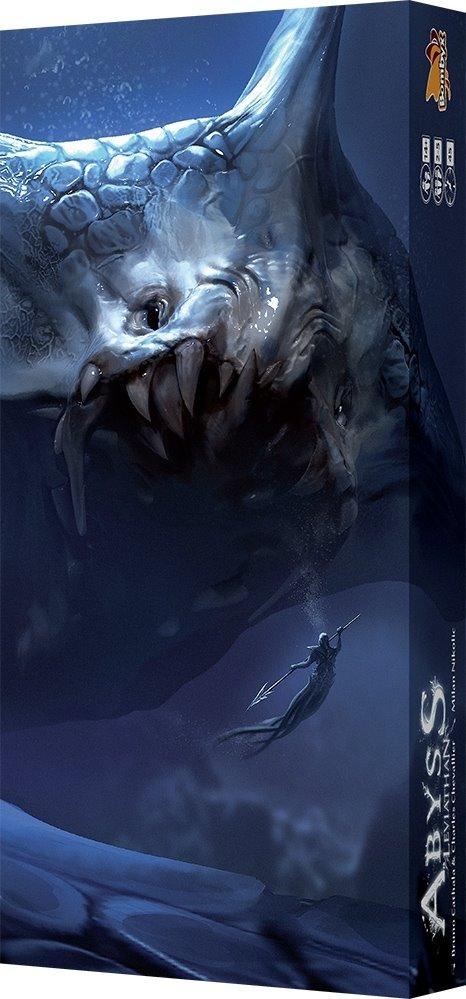 Abyss: Lewiatan (edycja polska)