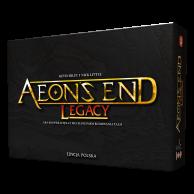 Aeon's End: Legacy (edycja polska) Przedsprzedaż Portal
