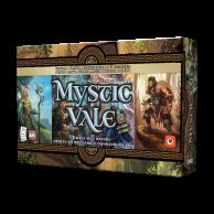 Mystic Vale Big Box (edycja polska) Strategiczne Portal