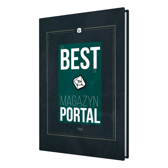 The Best of Magazyn Portal, tom 2 Książki Portal