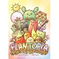 Plantopia: The Card Game (edycja Kickstarter) Przedsprzedaż