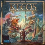 Kleos (edycja Kickstarter) Przedsprzedaż