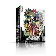 Tokyo Sidekick - Reassemble! (edycja Kickstarter Assemble!) Przedsprzedaż Japanime Games