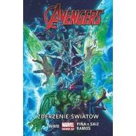 Avengers - 6 - (All-New) Zderzenie światów