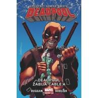 Deadpool - 11 - Deadpool zabija Cable'a