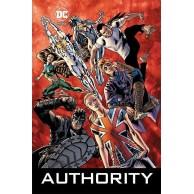 Authority - 1