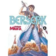 Berserk - 4