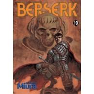 Berserk - 10