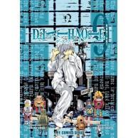 Death Note - 9 - Kontakt
