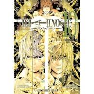 Death Note - 10 - Likwidacja