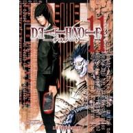 Death Note - 11 - Bratnia dusza.