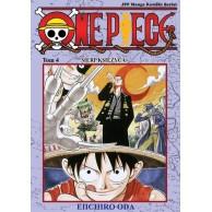 One Piece - 4