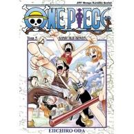 One Piece - 5