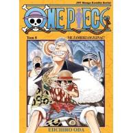 One Piece - 8