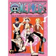 One Piece - 11