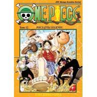 One Piece - 12