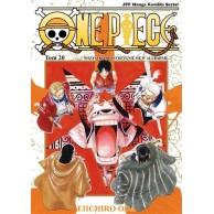 One Piece - 20