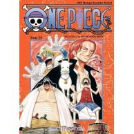 One Piece - 25