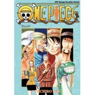 One Piece - 34