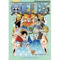 One Piece - 35