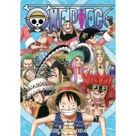 One Piece - 51