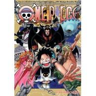 One Piece - 54