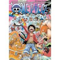 One Piece - 62
