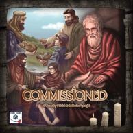 Commissioned + Commissioned: The Call (Edycja Kickstarter) Przedsprzedaż