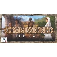 Commissioned: The Call (Edycja Kickstarter)
