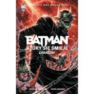 Batman, Który się Śmieje - 2