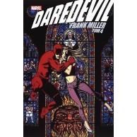 Daredevil - Wizjonerzy: Frank Miller, tom 4