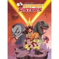 Supersisters Komiksy dla dzieci i młodzieży Egmont