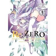 Re: Zero - Truth of Zero - 9
