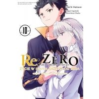 Re: Zero - Truth of Zero - 10.