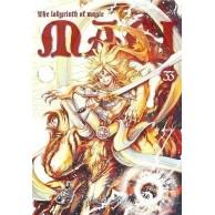 Magi: Labyrinth of Magic - 33