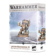 Jakkob Bugmansson XI: Brewmaster-General Kharadron Overlords Games Workshop