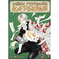 Księga Przyjaciół Natsume - 1 Shoujo Studio JG