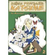 Księga Przyjaciół Natsume - 2 Shoujo Studio JG