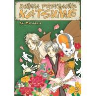 Księga Przyjaciół Natsume - 3 Shoujo Studio JG
